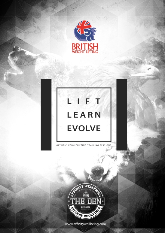 lift learn evolve
