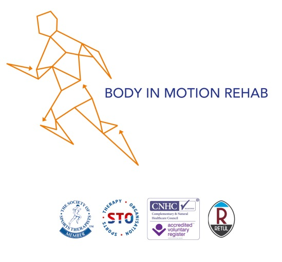 Body In Motion Rehab